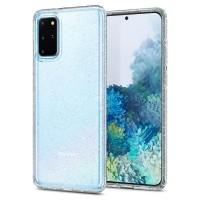 Силиконов калъф кейс Spigen Glitter Crystal за Samsung Galaxy S20 plus