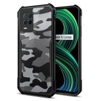 Силиконов калъф кейс Tech-Protect BEETLE за Realme 8 / Realme 8 Pro, Camo