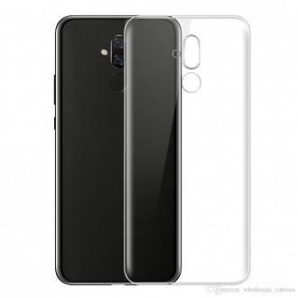 Силиконов калъф кейс за Huawei Honor 8X 0.5mm прозрачен