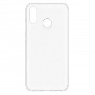 Силиконов калъф кейс за Huawei P20 Lite 0,3 mm прозрачен