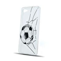 Силиконов калъф кейс за Huawei P9 Lite Mini футбол