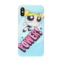 Силиконов калъф кейс за iPhone 6 / 6S Cartoon Network The Powerpuff Girls
