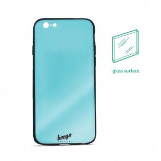Силиконов калъф кейс за iPhone 6 / iPhone 6s Beeyo Glass резидав