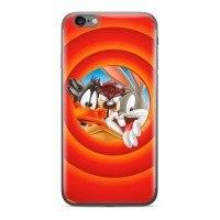 Силиконов калъф кейс за iPhone 7 / 8 Looney Tunes