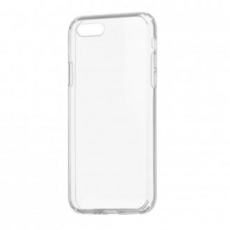 Силиконов калъф кейс за Motorola One 1мм прозрачен