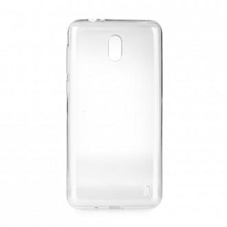 Силиконов калъф кейс за Nokia 2.1 (2018) 0,3 мм прозрачен