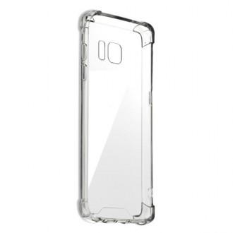 Силиконов калъф кейс за Samsung G935 S7 Edge прозрачен 4smart