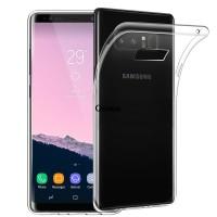 Силиконов калъф кейс за Samsung S10e 0.5 mm. прозрачен