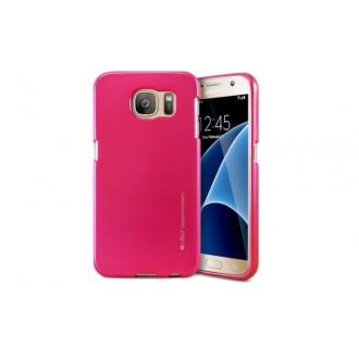 Силиконов калъф кейс за Xiaomi Redmi Note 4 / Note 4X Mercury hot pink