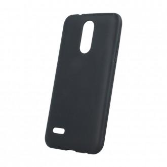 Силиконов калъф кейс за Xiaomi Redmi Note 7 ,черен мат