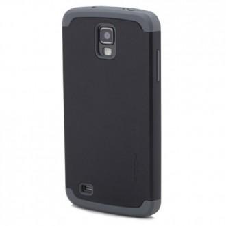 Силиконов калъф Rock за Samsung Galaxy Note 3 N9005 черен