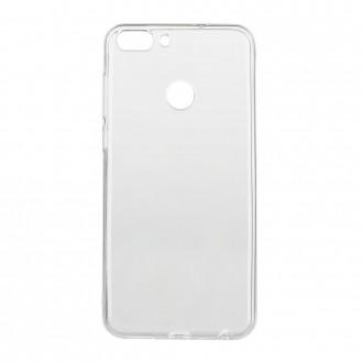 Силиконов калъф Ultra Slim за Huawei P Smart Z 0.5мм прозрачен