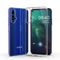 Силиконов калъф за Huawei Nova 5T 0.5mm прозрачен