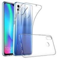 Силиконов калъф за Huawei P Smart 2019 0.3мм прозрачен