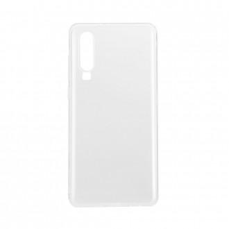Силиконов калъф за Huawei P30 0.3мм прозрачен