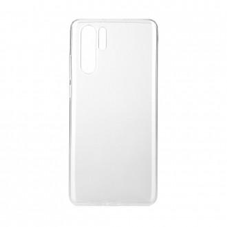 Силиконов калъф за Huawei P30 Pro 0.3мм прозрачен