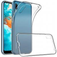 Силиконов калъф за Huawei Y6 2019, 0.5mm прозрачен