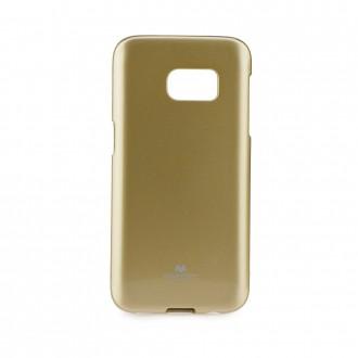 Силиконов калъф за Samsung G930 Galaxy S7 Mercury златен