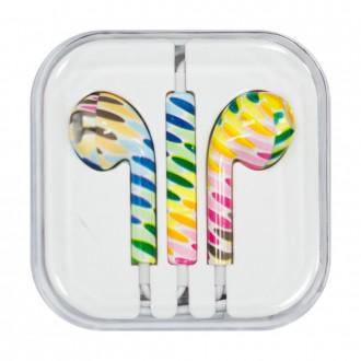 Слушаки Apple Headset iPhone Multi-colored 3.5mm Китай