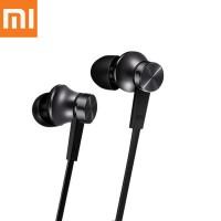 Слушалки 3.5мм Xiaomi Mi In-Ear Headphones Bas, Черни