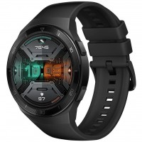 Смарт часовник Huawei Watch GT2e 46mm Graphite Black