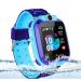 Смарт часовник за деца Q12 водоустойчив , син 1
