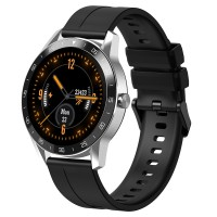 Смарт часовник Blackview Smartwatch X1 Sylver