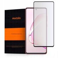 Стъклен протектор MOCOLO TG+FULL GLUE за дисплей за Samsung Note 10 Lite