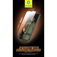 Стъклен протектор Mr.Monkey 3D silicone anti-broken за iPhone XR / iPhone 11