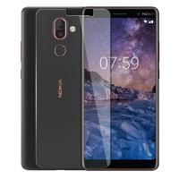 Стъклен протектор за Nokia 7 Plus