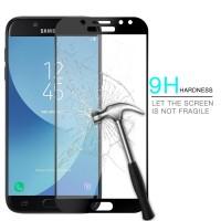 Стъклен протектор за целият екран за Samsung J5 2017 5D
