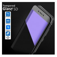 Стъклен протектор за целият екран за Samsung J7 2017 5D