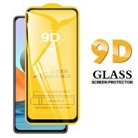 Стъклен протектор за целият екран 9D за Xiaomi Redmi Note 10
