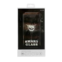 Стъклен протектор за целият екран Smart Glass 5D за Xiaomi Mi A2 Lite черен