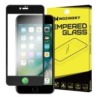 Стъклен протектор за целият екран Wozinsky Full ,рамка 9H, за Samsung A3 2017, черна рамка
