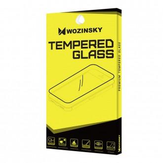 Стъклен протектор за целият екран Wozinsky Full ,рамка 9H, за Xiaomi Redmi 4X, черен
