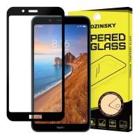 Стъклен протектор за целият екран Wozinsky Tempered Glass Full Glue за Xiaomi Redmi 7A, черен