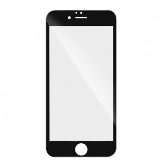 Стъклен протектор за целият екран за Xiaomi Redmi 5 черен 3D
