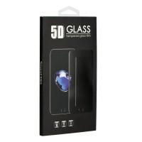 Стъклен протектор за целият екран за Xiaomi Redmi 8/8A ,5D Full Glue ,черен
