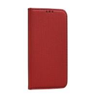 Страничен калъф Smart Book, За Huawei P8 Lite, Червен