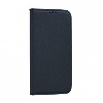 Страничен калъф тип тефтер Smart Book за Xiaomi Mi Note 10/10 Pro черен