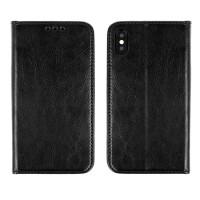 Страничен калъф тип тефтер за Huawei Mate 10 Lite Book Special черен