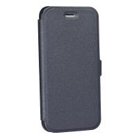 Страничен калъф тип тефтер за Samsung J530 J5 (2017) Book Pocket сив