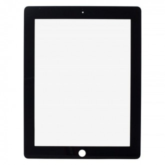 Тъч за iPad 2 черен / Touch screen iPad 2 black