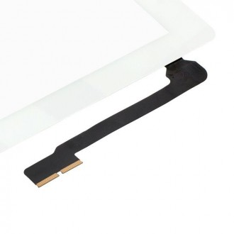 Тъч за iPad 3/4 бял / Touch screen iPad 3/4 white