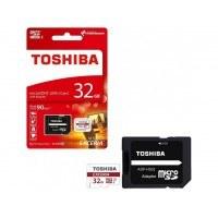 TOSHIBA MICROSDHC CARD 32GB UHS-1