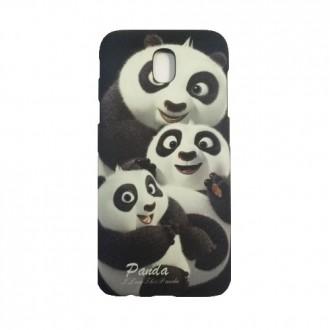 Твърд гръб за Samsung J5 (2017) панда
