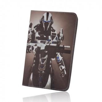 Универсален тефтер за таблет 7-8'' Cyborg