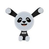 Универсална магнитна стойка за кола XO Design C21 черна Panda
