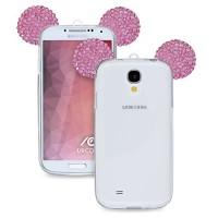 Силиконов калъф за Iphone 6/6s Големи уши